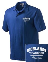 Richlands High SchoolYearbook