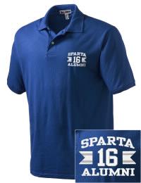 Sparta High SchoolAlumni