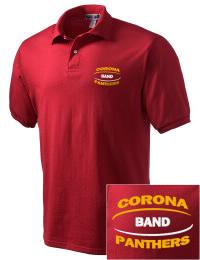 Corona High SchoolBand