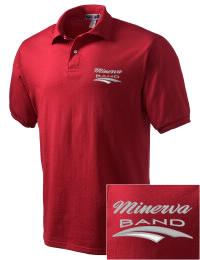Minerva High SchoolBand