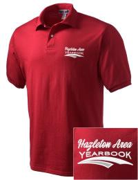 Hazleton Area High SchoolYearbook