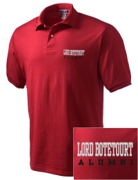 Lord Botetourt High SchoolAlumni