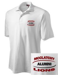 Mcclatchy High SchoolAlumni