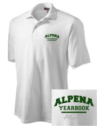Alpena High SchoolYearbook