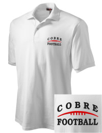 Cobre High SchoolFootball