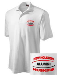 New Holstein High SchoolAlumni