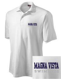 Magna Vista High SchoolSwimming