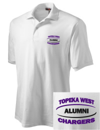 Topeka West High SchoolAlumni