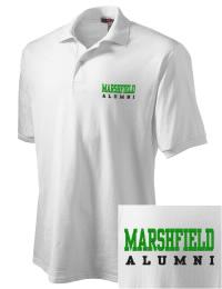 Marshfield High SchoolAlumni