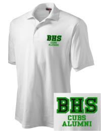 Brenham High SchoolAlumni