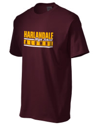 Harlandale High SchoolAlumni