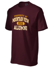 Mountain View High SchoolAlumni