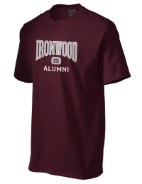 Ironwood High SchoolAlumni