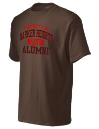 Harker Heights High SchoolAlumni