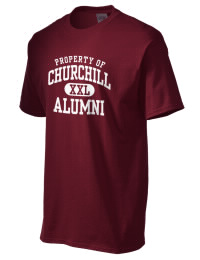 Churchill High SchoolAlumni