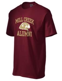 Mill Creek High SchoolAlumni