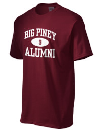 Big Piney High SchoolAlumni