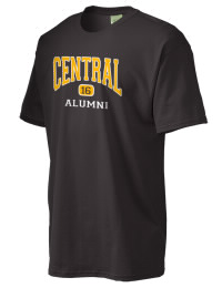 Central High SchoolAlumni