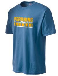 Pershing High SchoolAlumni
