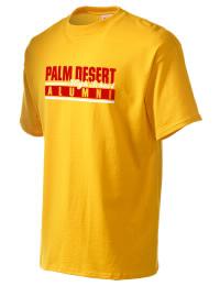 Palm Desert High SchoolAlumni