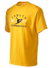 Grand Ledge High SchoolGymnastics