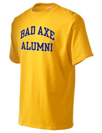 Bad Axe High SchoolAlumni