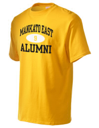 Mankato East High SchoolAlumni