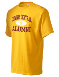 Colonie Central High SchoolAlumni