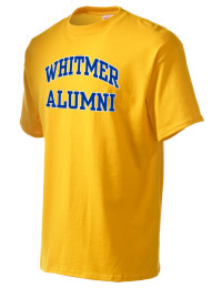 Whitmer High SchoolAlumni