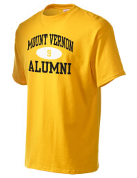 Mount Vernon High SchoolAlumni