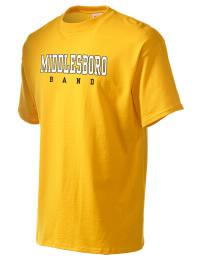 Middlesboro High SchoolBand