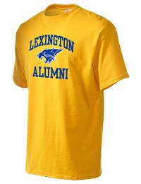 Lexington High SchoolAlumni