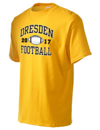 Dresden High SchoolFootball