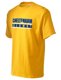 Cheltenham High SchoolAlumni