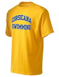 Corsicana High SchoolSwimming
