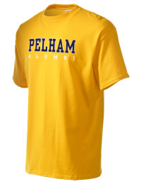 Pelham Memorial High SchoolAlumni