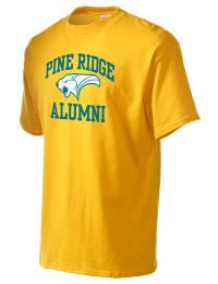 Pine Ridge High SchoolAlumni