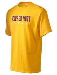 Warren Mott High SchoolAlumni