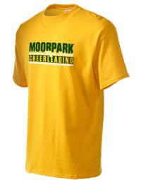 Moorpark High SchoolCheerleading