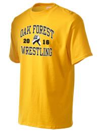 Oak Forest High SchoolWrestling
