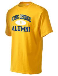 King George High SchoolAlumni