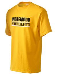 Inglemoor High SchoolCheerleading