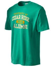 Cedar Ridge High SchoolAlumni