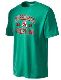 Musselman High SchoolWrestling