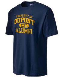 Dupont High SchoolAlumni