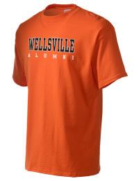 Wellsville High SchoolAlumni