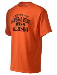 Mineral Ridge High SchoolAlumni