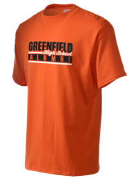 Greenfield High SchoolAlumni