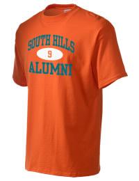 South Hills High SchoolAlumni