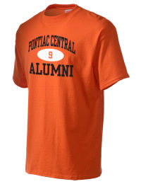 Pontiac Central High SchoolAlumni
